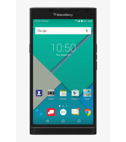 Blackberry PRIV Hard Reset - UnlockandReset com|Hard Reset