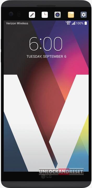 LG V20 Hard Reset - UnlockandReset com|Hard Reset